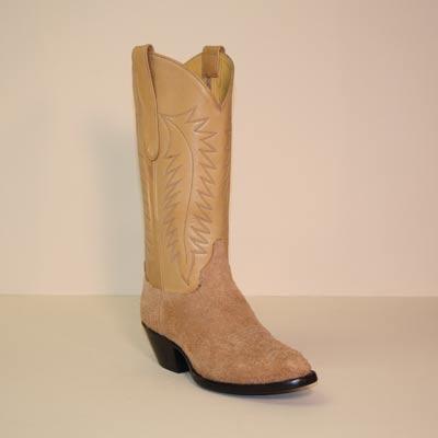 Lugus Mercury Handmade Boots - Custom Cowboy Boots - Saddle Tan ...